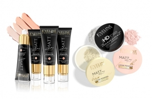 Matt my day nowa linia od Eveline Cosmetics